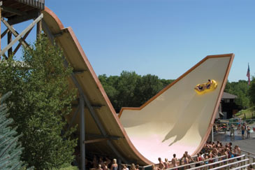 WaterPark,NoahsArkWisconsin