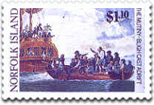Norfolk Island Stamp