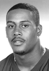 Ty Law New England Patriots