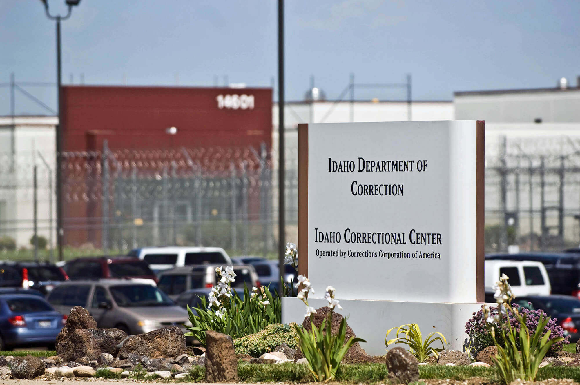 Image of Idaho Correctional Center, Boise Idaho