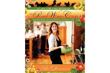 2013 baby name, Ree Pioneer Woman cookbook