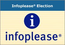 Infoplease Election