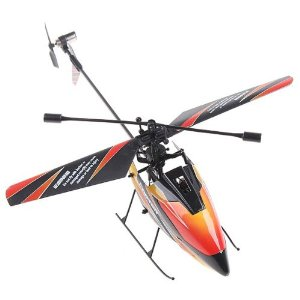 Teen Christmas gift idea 2012, gyro RC helicopter