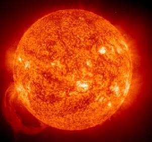 Our Star The Sun 26