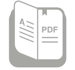 Printable icon