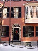 86 Pinckney Street