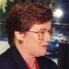 Mary Ellen Sorensen