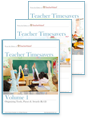 Teacher Timesavers sample