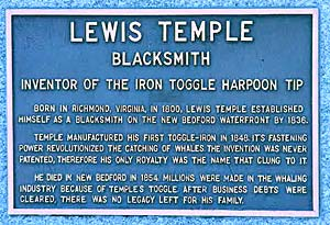 Lewis Temple
