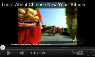 Video: Learn About Chinese New Year: Rituals, Food, Family