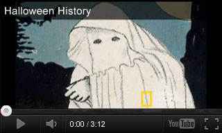Video: Halloween History