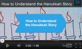 Video: How to Understand the Hanukkah Story