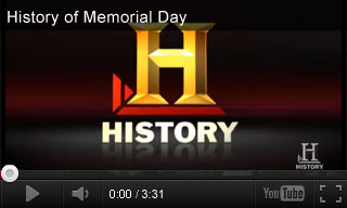 Video: History of Memorial Day