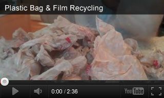 Video: Plastic Bag and Film Recycling