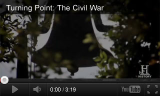 Video: Turning Point: The Civil War