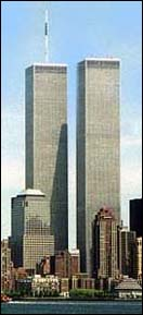 World Trade Center Towers N.Y.