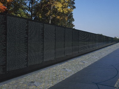 Best Image By Carol M Highsmith With Who Designed The Vietnam Wall.