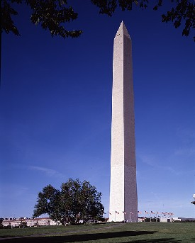 Washington D C Memorials And Landmarks