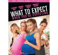 Pregnancy movie, What to Expect When Youre Expecting