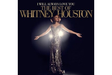 2013 baby name, Whitney Houston album