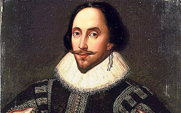 Wlliam Shakespeare