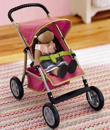 ZooperStroller